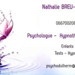 hypnothérapeute Nathalie BREU DEJEAN